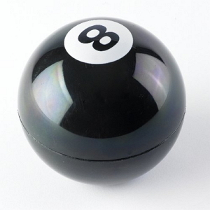 DecisionMagicBall