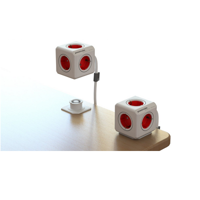 Regleta de enchufes - Allocacoc PowerCube