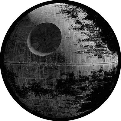 Alfombrilla Star Wars - EstoEsMiRuina