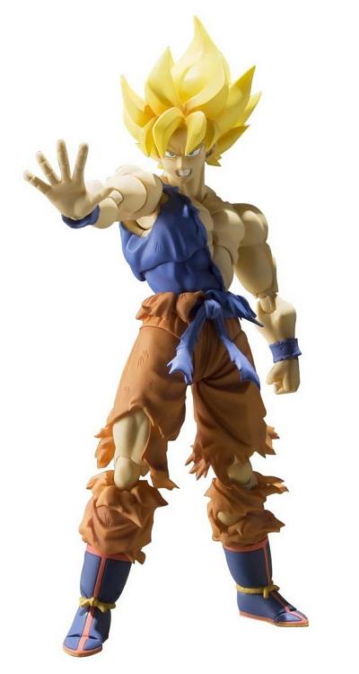 Goku Super Guerrero - estoesmiruina.com