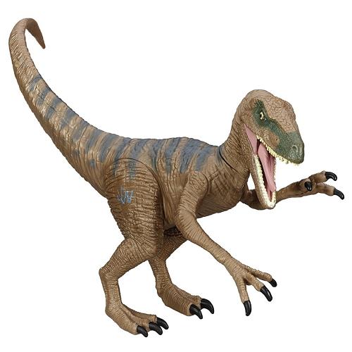 Jurasic World - Velociraptor delta