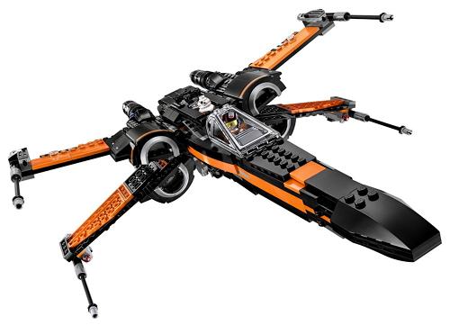 Lego Star Wars - Xwing