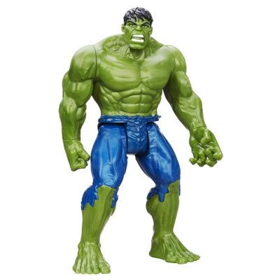 Los Vengadores Figura de Hulk - estoesmiruina.com
