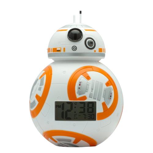 Star Wars - BB8 Reloj despertador