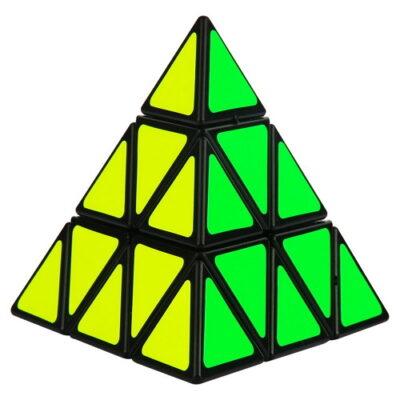 Cubo de Rubik Piramidal - EstoEsMiRuina