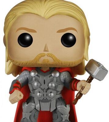 Los Vengadores - Figura Funko Thor