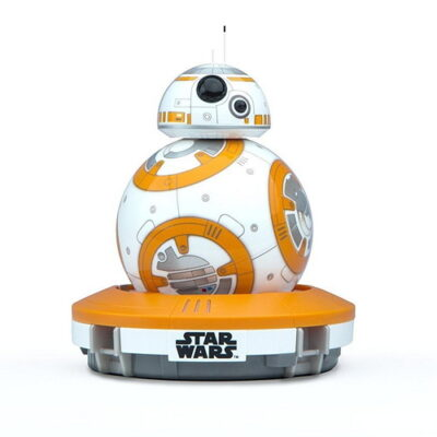 Star Wars - BB8 Control remoto Sphero