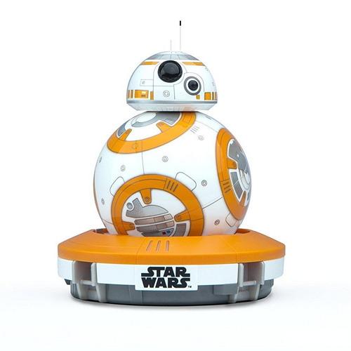 Star Wars - BB8 Control remoto Sphero