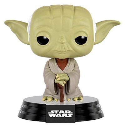 Star Wars - Figura Funko Yoda
