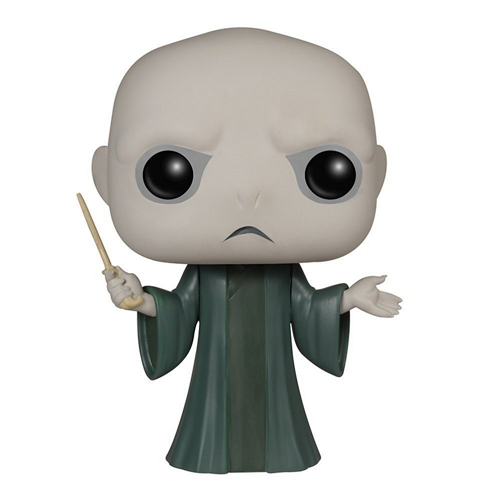 Harry Potter - Figura Funko Lord Voldemort