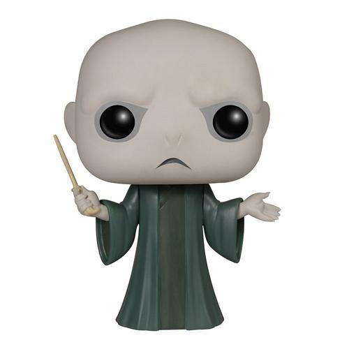 Harry Potter - Figura Funko Lord Voldemort