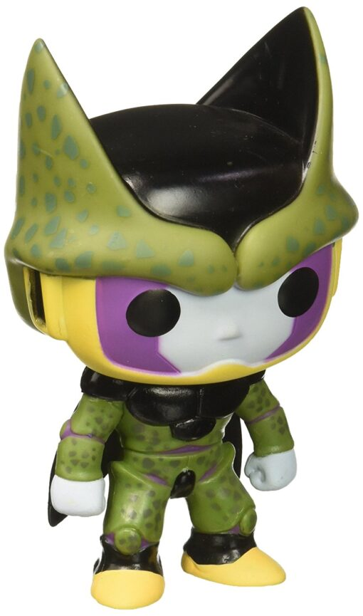 Dragon Ball Funko Cell - estoesmiruina.com